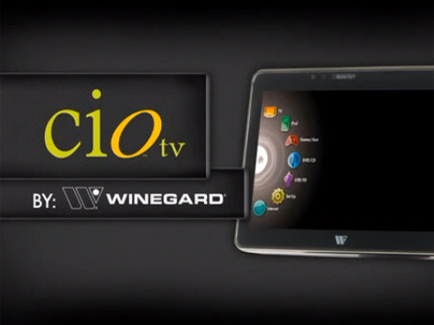 CIO Mobile TV Promotion