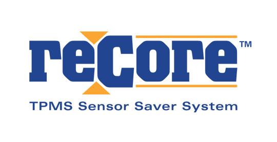 Ken-Tool reCore Logo