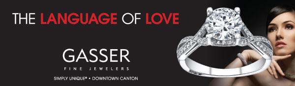 Gasser Fine Jewelers Billboard