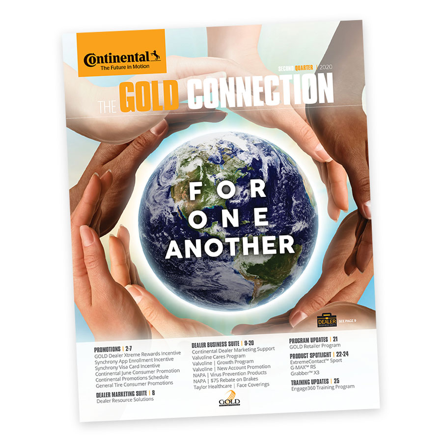 Continental GOLD Newsletter
