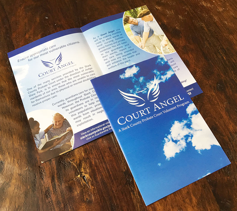 Court Angel Brochure