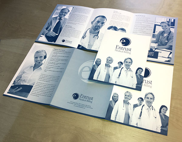 Entrust Medical Billing Brochure