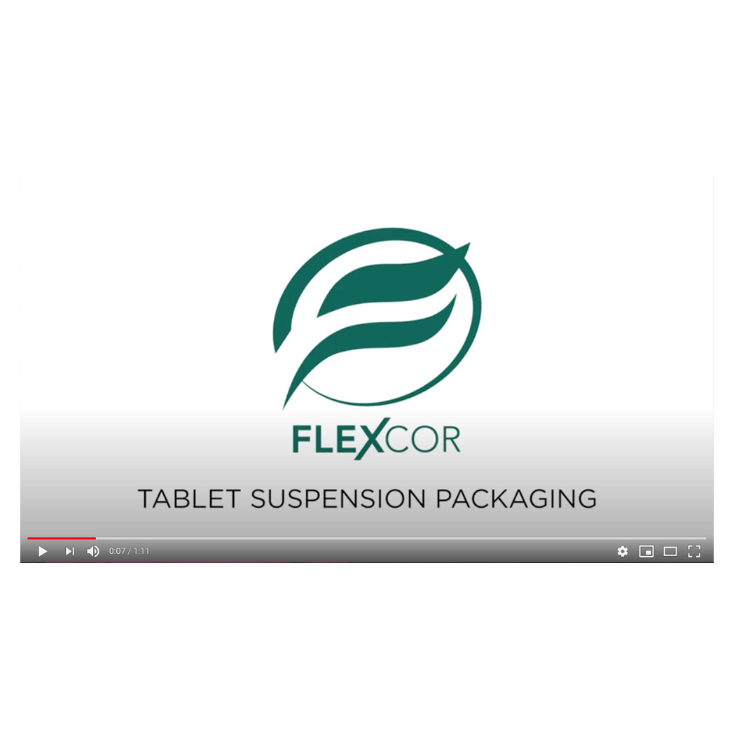 Flexcor Inc. Video Demo