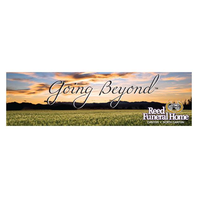 Reed Funeral Home Billboard