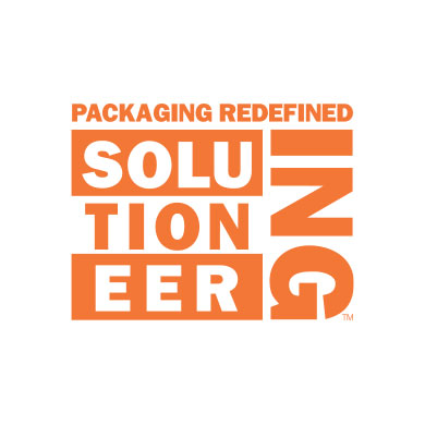 Polymer Packaging Inc. Solutioneering Logo