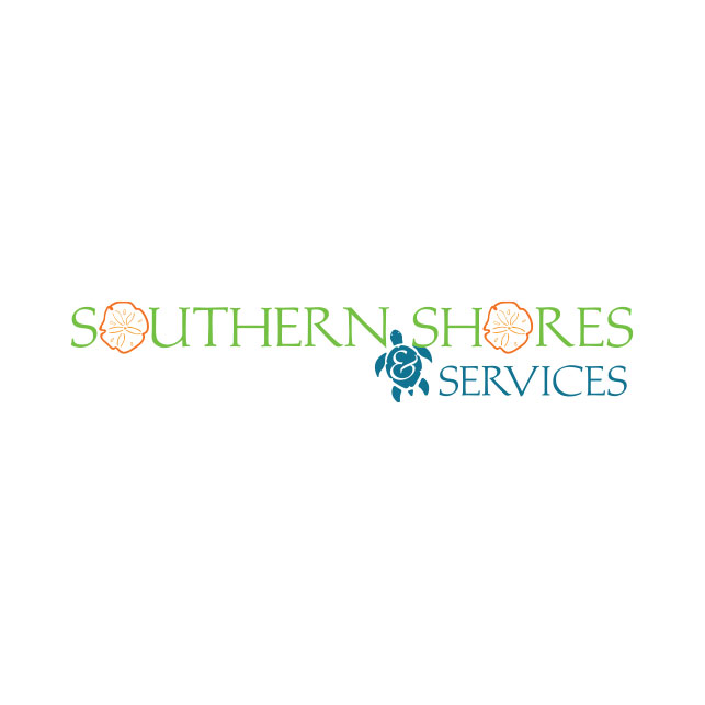 Southern Shores & Services Logo