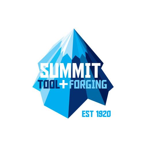 Summit Tool & Forging Rebrand